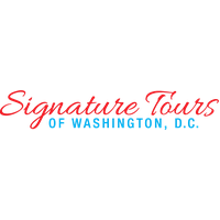 Signature Tours of Washington, D.C.