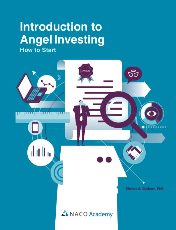 NACO Angel Investor Resources