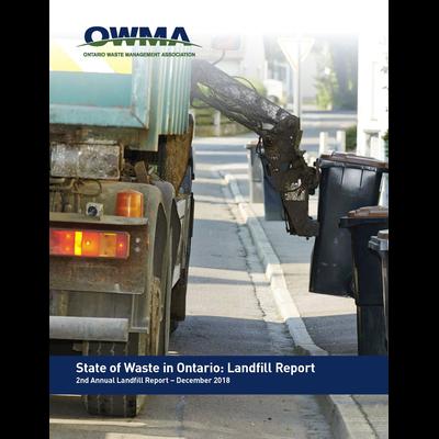 Ontario Waste Management Association | Articles