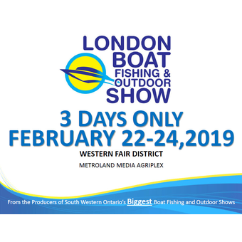 Boating Ontario Association | London Boat, Fishing & Outdoor Show