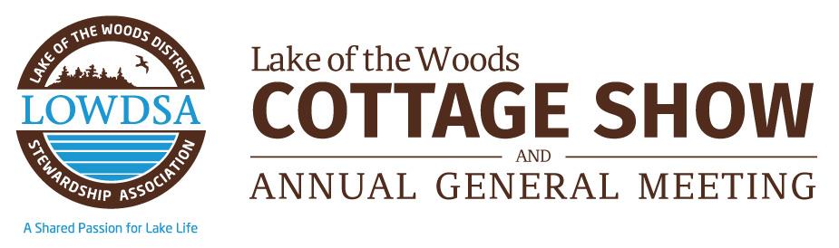 Cottage Show 2018