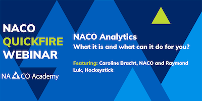 NACO Analytics: What it is and what can it do for you?