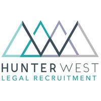 Hunter West Legal Recruitment