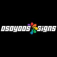Osoyoos Signs