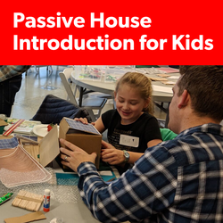 Passive House Introduction for Kids - Vancouver