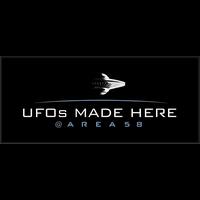 UFO's Made Here