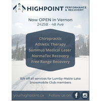 Highpoint Performance & Recovery