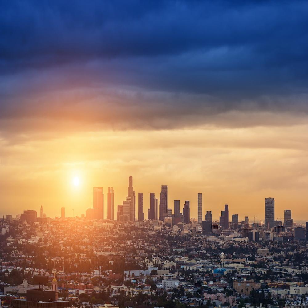 YCP Los Angeles