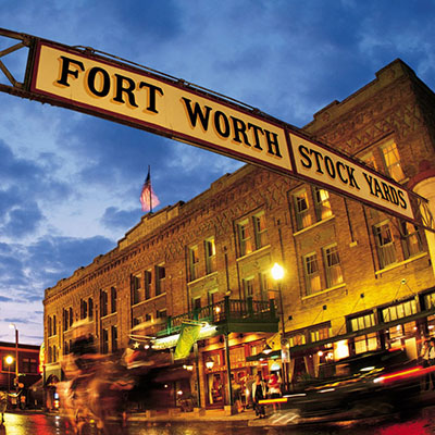 YCP Fort Worth