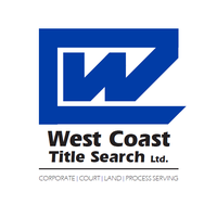 West Coast Title Search