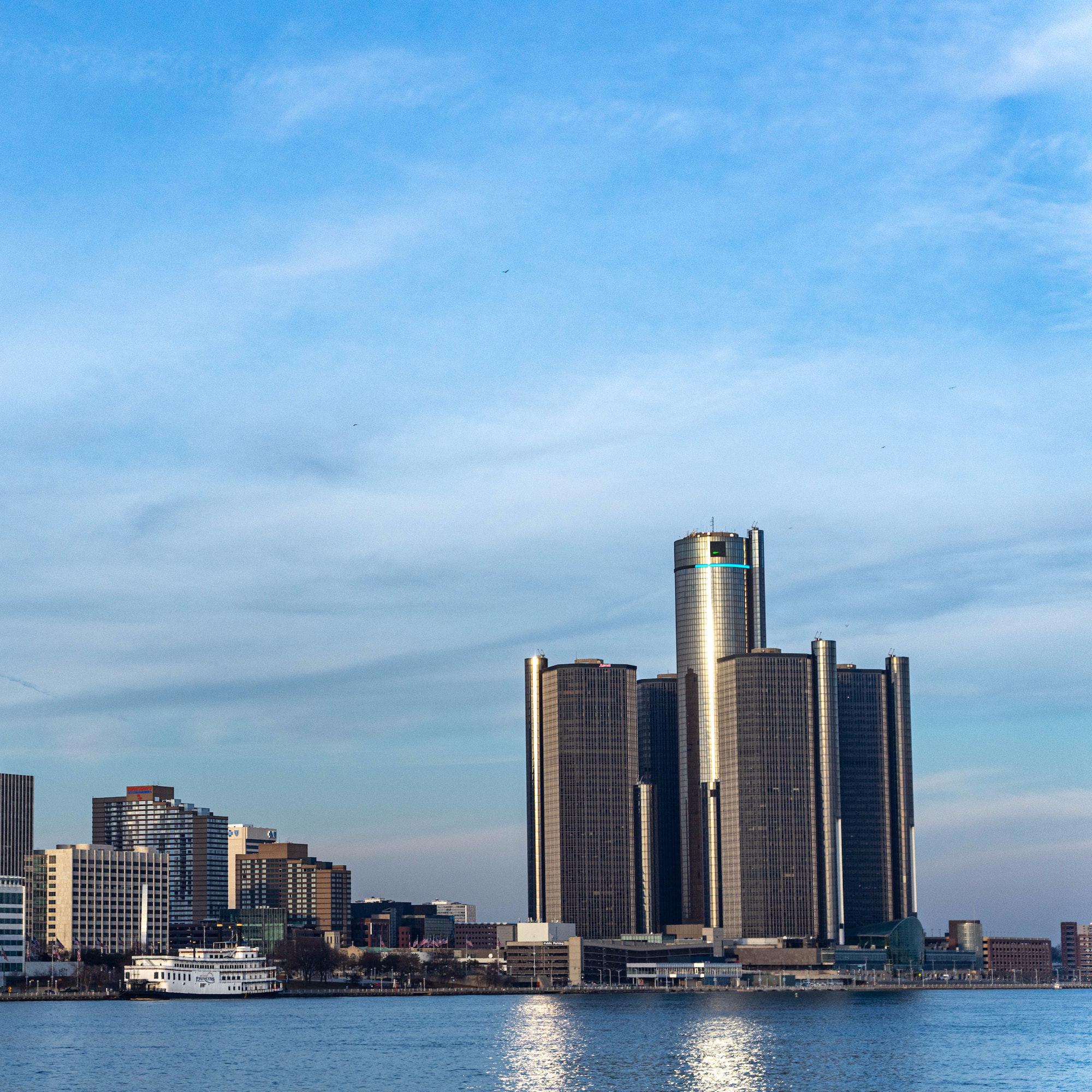 YCP Detroit