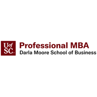 Professional MBA, Darla Moore School of Business