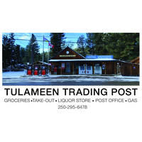 Tulameen Trading Post