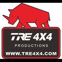TRE 4x4 BC