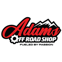 Adams Off Road Shop