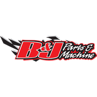 B&J Parts and Machine