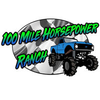 100 Mile Horsepower Ranch
