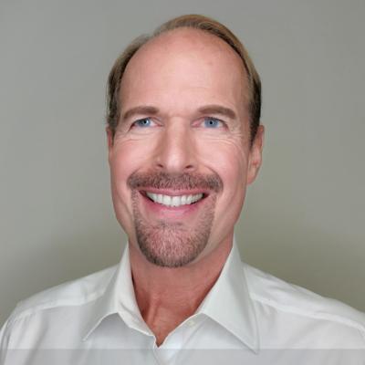 Jeff Rumburg Headshot