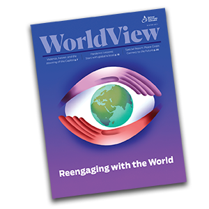 Worldview winter 2021 cover