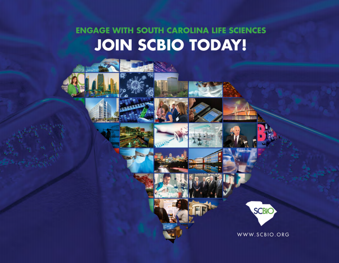 Join SCBIO Today!
