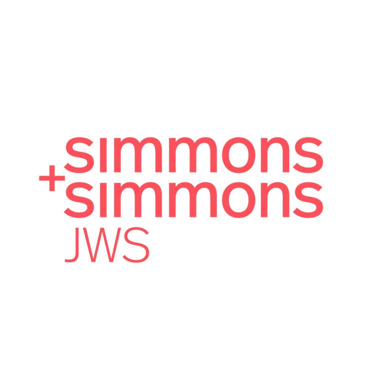 Simmons+Simmons JWS