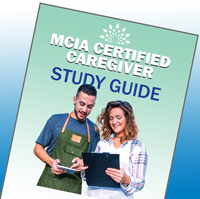 FREE Certified Caregiver Study Guide
