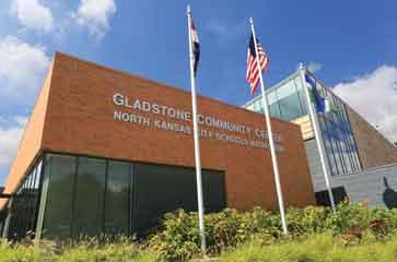 Gladstone Community Center
