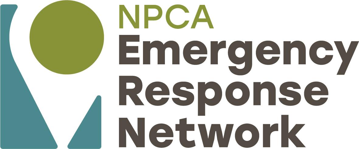 Emergency Response Network Logo