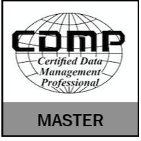 Certified Data Management Professional MASTER
