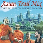 Asian Trail Mix book cover