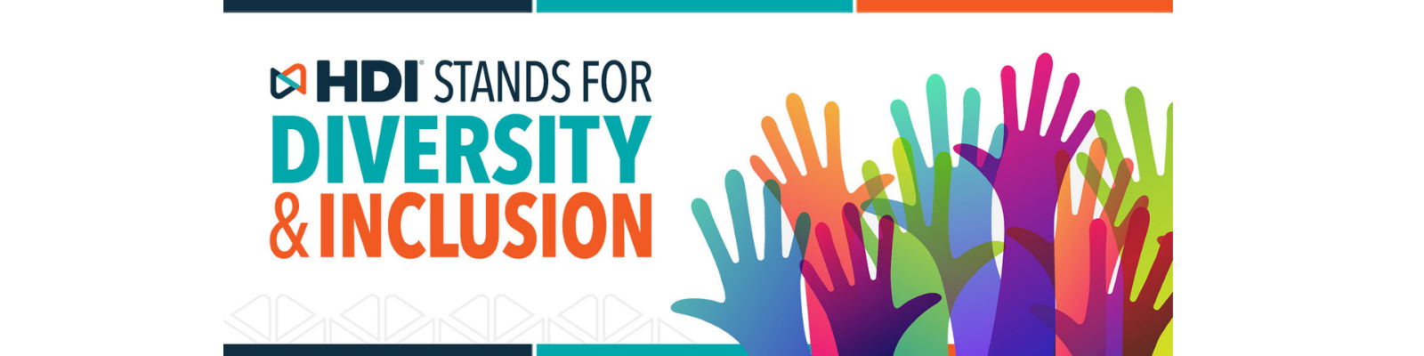 HDI Diversity and Inclusion Message