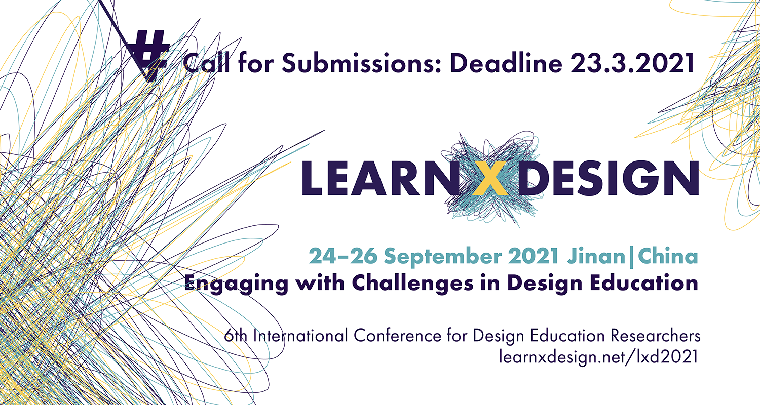 Learn X 2021 Call for Papers
