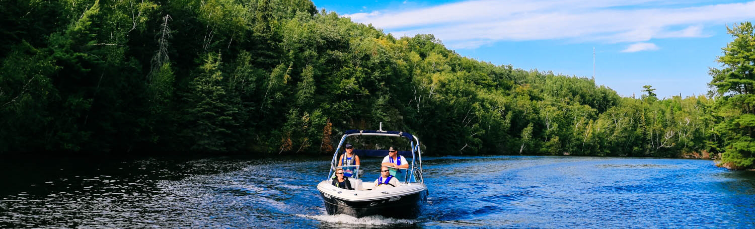 2018 Boating Ontario Directory