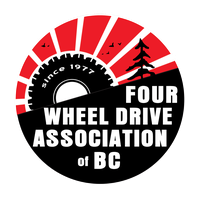 Four Wheel Drive Association of BC