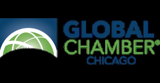 Global Chamber Chicago | Announcing New Chairman Sponsor