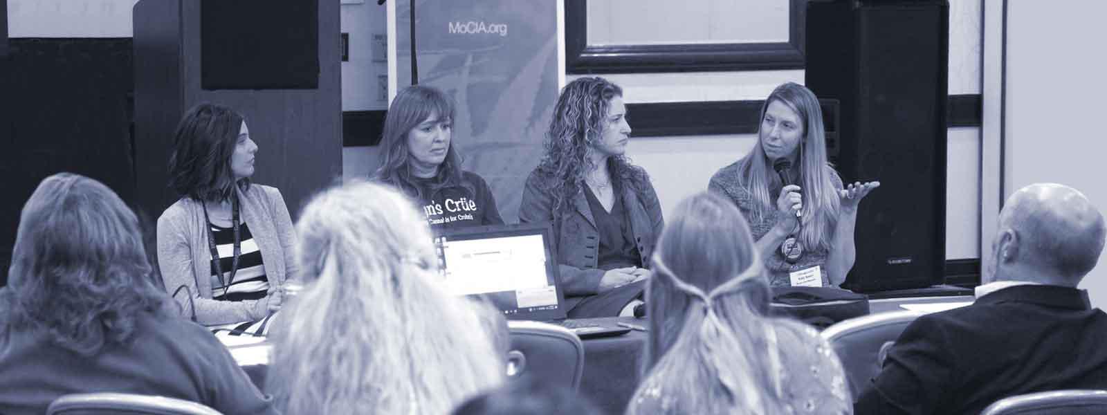 MCIA Conference & Seminars