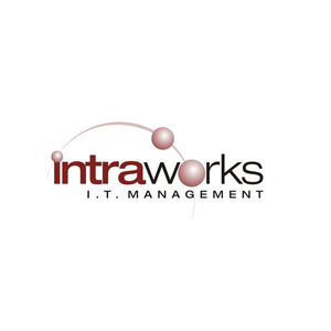 Intraworks IT Management logo
