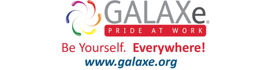 GALAXe Pride at Work