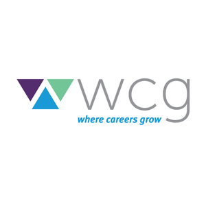 WCG Services logo