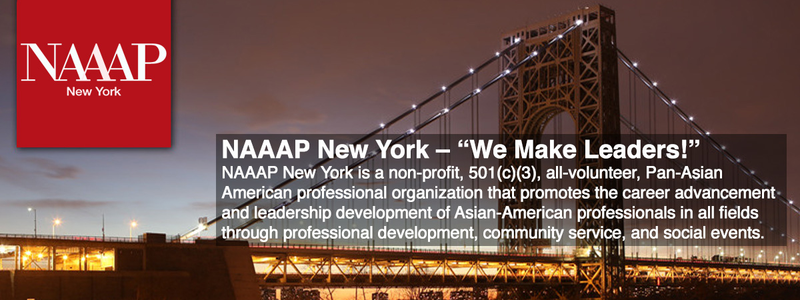 NAAAP New York Chapter