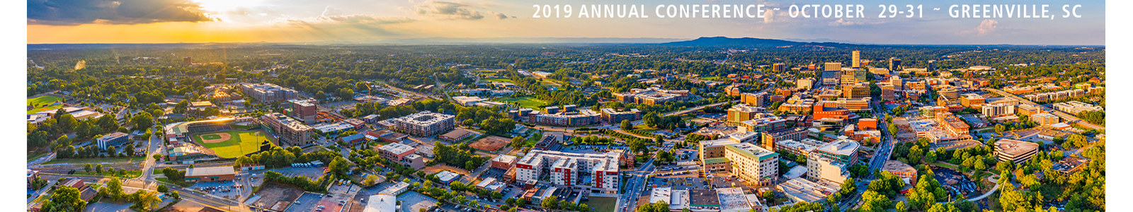 SCBIO 2019 Greenville SC