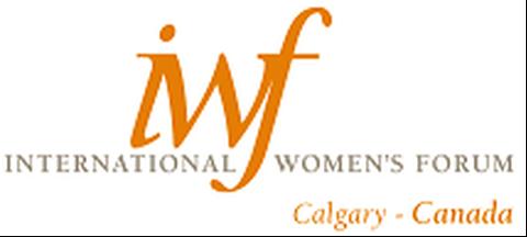 International Women's Forum - Calgary