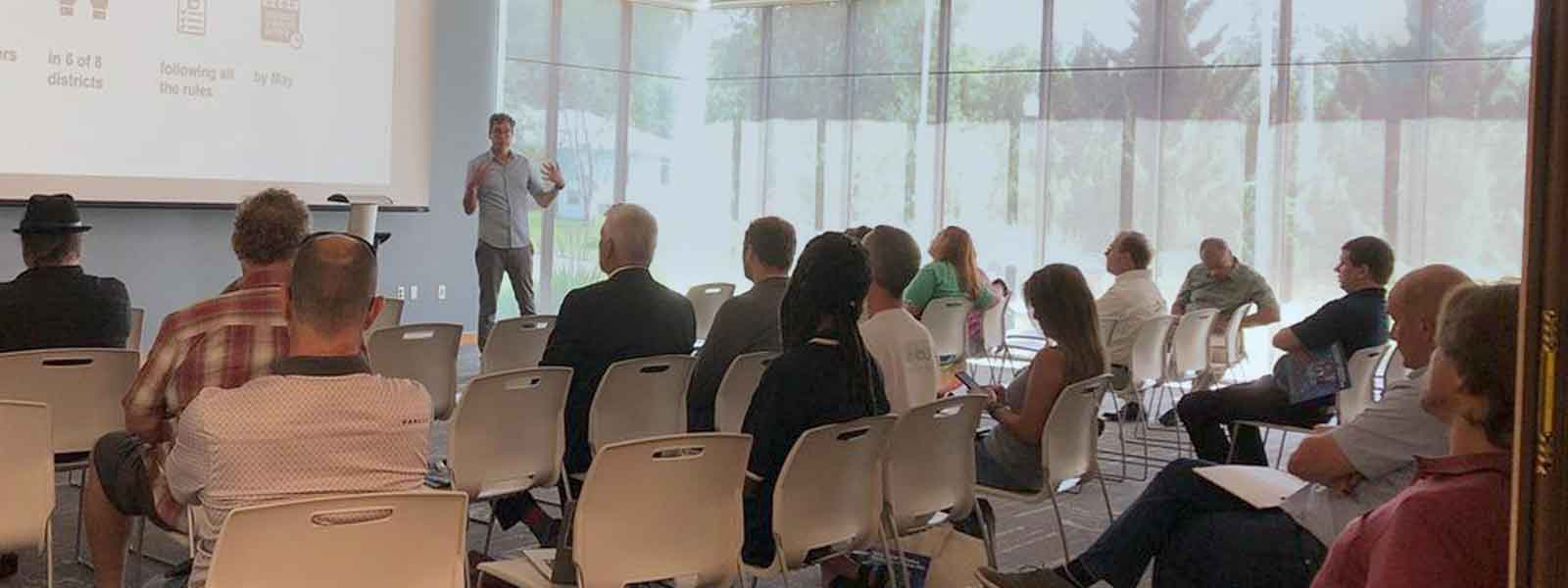 Gladstone Ballot Initiative Workshop