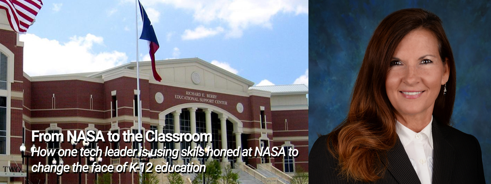 From NASA to the Classroom