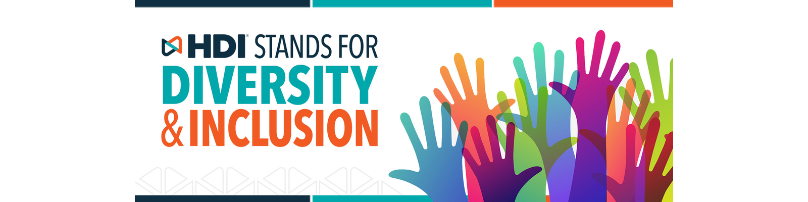 HDI Stands for Diversity and Inclusion