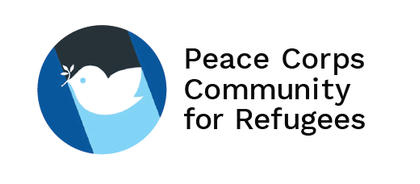 The Peace Corps Community for Refugees