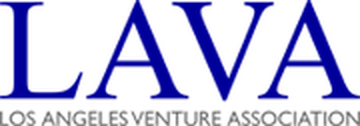 LAVA logo Los Angeles Venture Association
