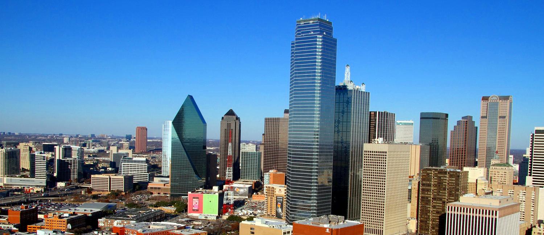 Connect in Dallas