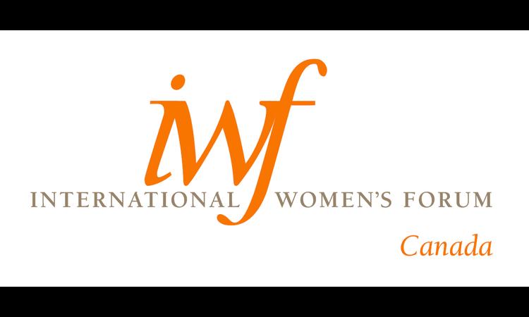 International Women's Forum - Waterloo