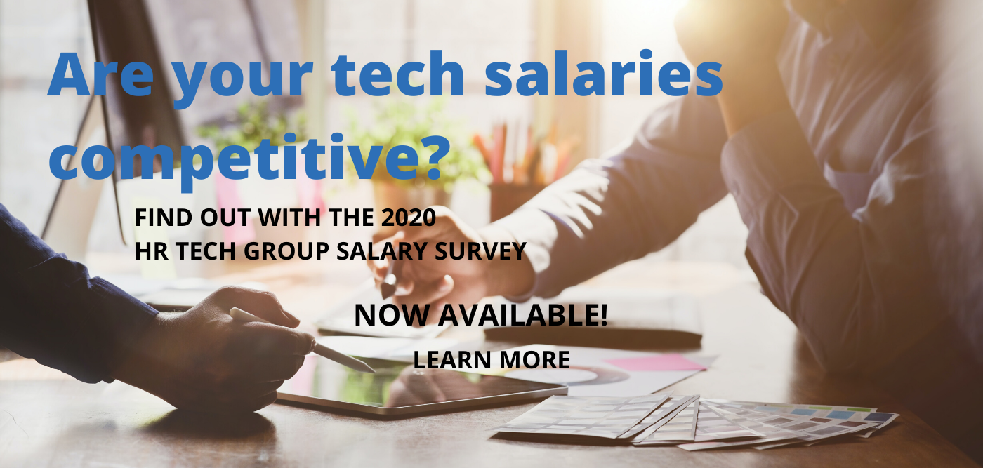 2020 Tech Salary Survey